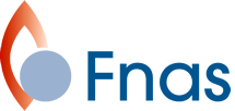 Logo de la Fnas