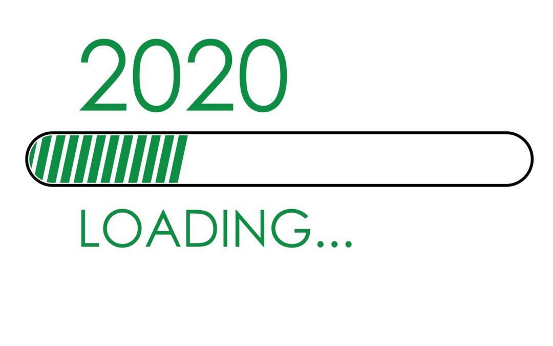 Le calendrier des salons 2019-2020